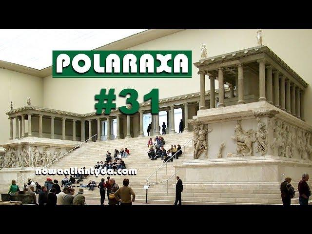 Polaraxa 31 - Tron Szatana