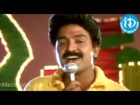 Allari Priyudu Movie Songs - Andama Ne Peremiti Song - Rajasekhar...