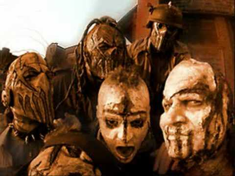 Mushroomhead - The Wrist