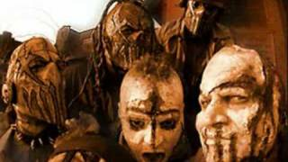 Watch Mushroomhead The Wrist video