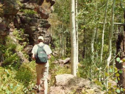 Hiking Flagstaff, Arizona with The Happy Wanderer