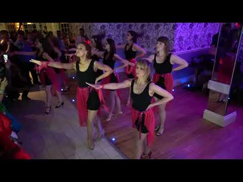 C0018 ZI XL May2018 Zoukalicious Ladies Performance ~ video by Zouk Soul