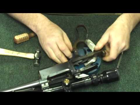 Gunsmithing: Savage Model 99 .300 Savage (Gunworks)
