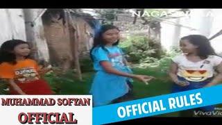 Revina Tarik Selimut Official Music Video Nagaswara