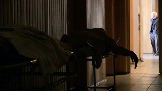 Bodies pile up in Ukraine morgue despite ceasefire deal