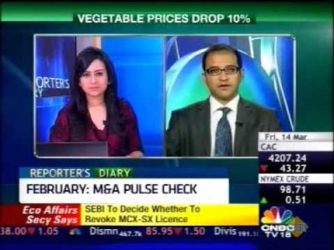 Hospitality sector ruled M&A deals in Feb: Grant Thornton