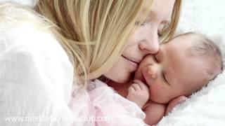 Musica Relaxante com Som do Utero Materno para Acalmar os Bebes 1 Hora