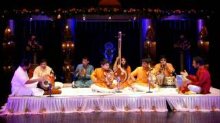 Kartigan and Ramanan Violin Arangetram - Thirupugazh