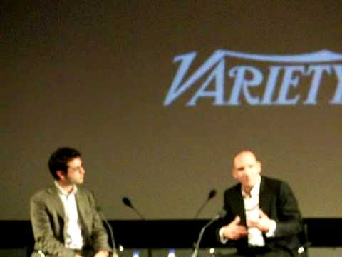 Ralph Fiennes - Variety UK Achievement in Film Award - Part 1