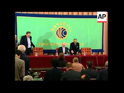 WRAP Shares down over Greece worries, Van Rompuy ADDS family photo EU-Japan