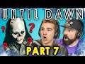 KILLING FOR LOVE UNTIL DAWN Part 7 React Let S Plays mp3