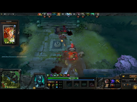 how to speed up dota 2 gameplay