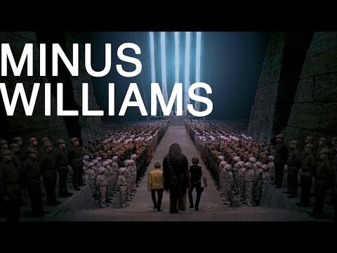 Star Wars Minus Williams - Throne Room