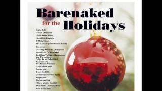 Watch Barenaked Ladies Christmastime (Oh Yeah) video