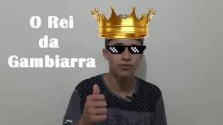 AMPLIFICADOR DE AUDIO POTENTE CASEIRO