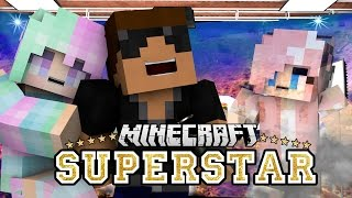 Moving On | Minecraft Superstar [S1: Ep.8 Minecraft Roleplay Adventure]