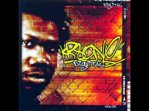 Krs-one - Remember