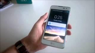 LG K7 X210DS - Обзор Селфифона.