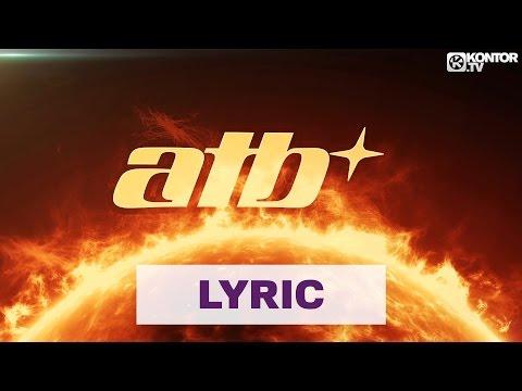 Atb - Sun Goes Down