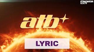 Watch Atb Sun Goes Down video