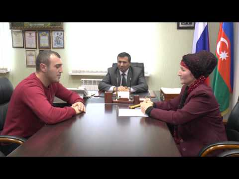 MARSEY TV .SABIR SULEYMAN .MOSKVA-2011