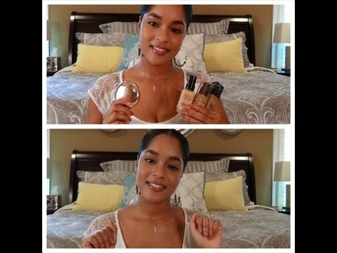 Best Foundations and Powders for Oily, Acne prone Skin