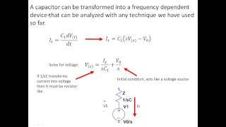 RC, RL circuits made easy 1