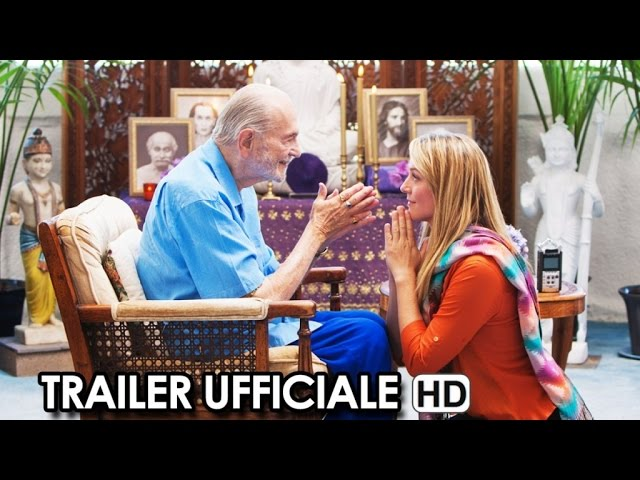 Finding Happiness Trailer Ufficiale Italiano (2014) - Elisabeth Rohm, Jyotish Novak HD