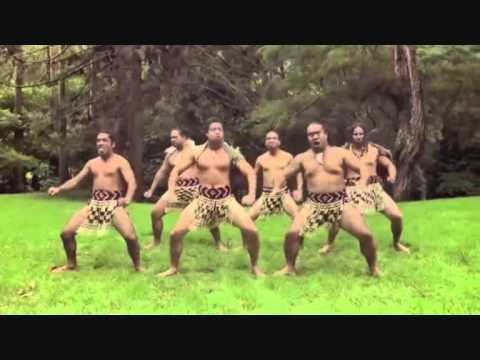 Get on the HAKA waka - $2500 best haka video search.
