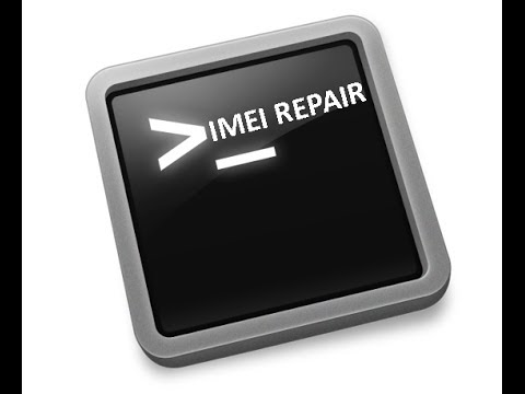 Repair imei number in andoird