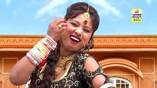 Rajasthani Dj Song 2018  # लाड़ली ब्याई # आशा प्रजापत के ऐसे ठुमके देखे ना होगा #Latest Marwari Dance