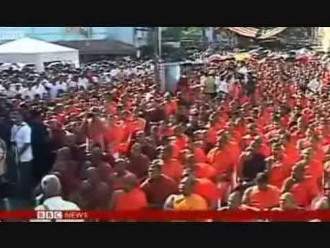 Sri Lankan Buddhists Attack Muslim Please Stop Racism In Sri Lanka video