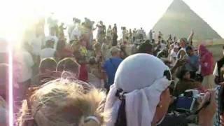 Экскурсия в Каир на пирамиды