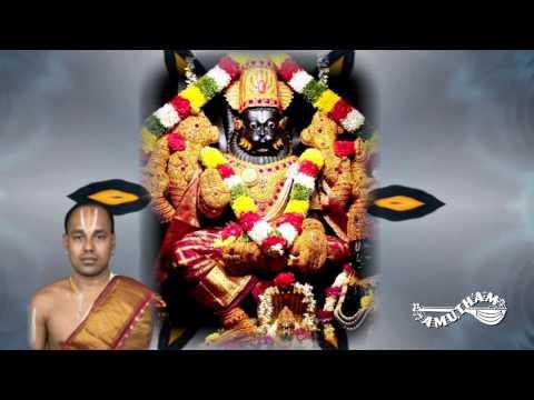 Sri Runa Vimochana Narasimha Stothram-  Maalola Kannan -Sri...