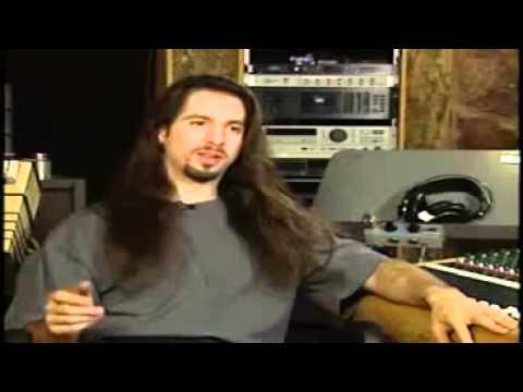 John Petrucci Psycho Exercises 3