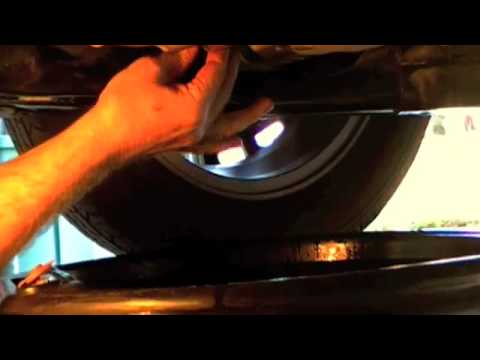 How To Change Transmission Fluid on Honda Civic
