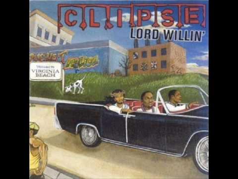 Clipse - Grindin' (selector Remix) Feat. Sean Paul, Bless, & Kardinal Offishall video