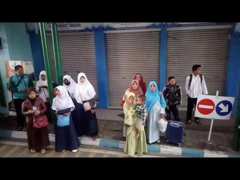 Jual umroh ramadhan mq travel
