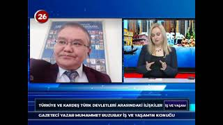 İş ve Yaşam | Muhammet Ruzubay Gazeteci - Yazar