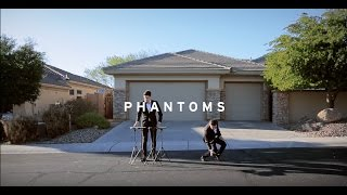 Phantoms Pulling Me In Official Audio