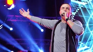 download musica Alex Zurdo ● Te Busco Reggaeton Ao Vivo na Guatemala