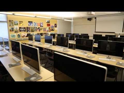 Spies-Bornemann Center for Education & Technology
