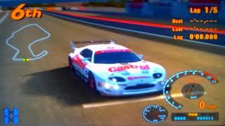 Gran Turismo 3 (Part 33) - GT World Championship (Amateur League) + Ending Movie B