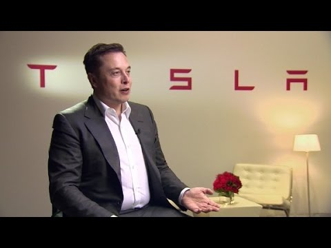 Elon Musk: Model 3 'will eventually be made in China...