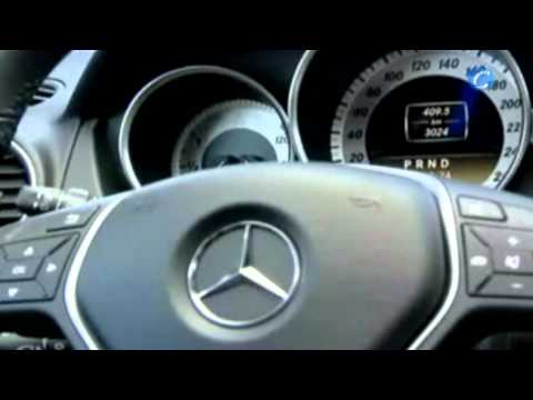 Nuevo Mercedes-Benz Clase-C Coupé