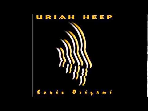 Uriah Heep - In The Moment