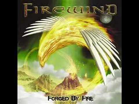 Firewind - I Confide