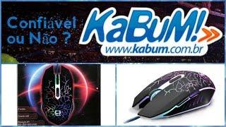 Site da Kabum , é ou não confiável ? (2016)   Kaique Gamer