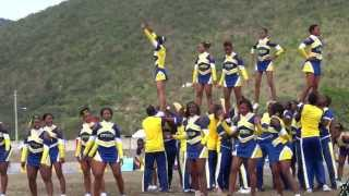 Utech Cheerleading