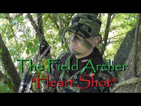 Bowhunting: Heart Shot Deer
